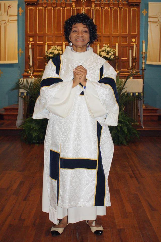 Deacon Joyce