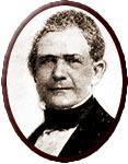 The Right Rev. Leonidas Polk first Bishop of Louisiana