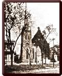 St Anna's Church